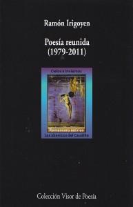 Poesía reunida (1979-2011)